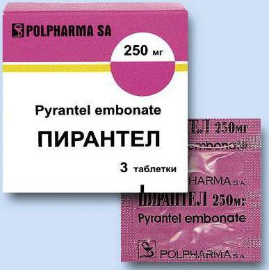 medicamente antihelmintice lichide pentru oameni)