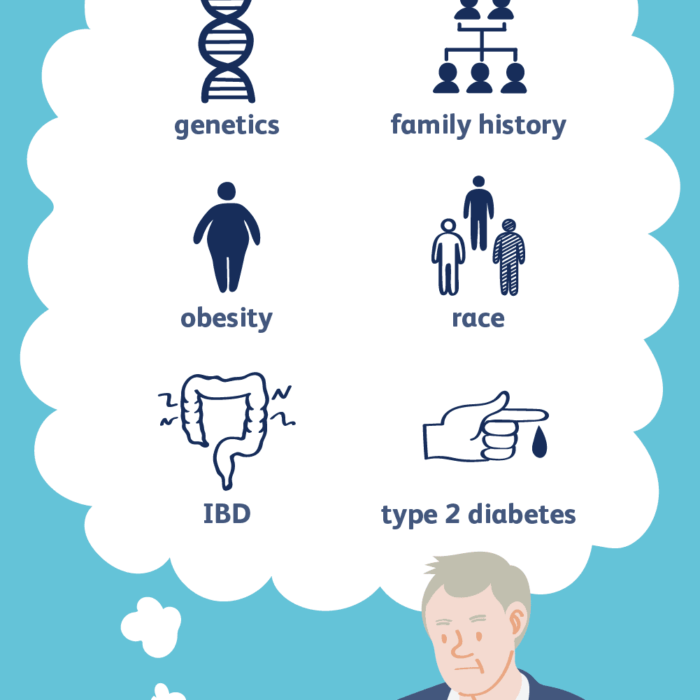 colorectal cancer family history