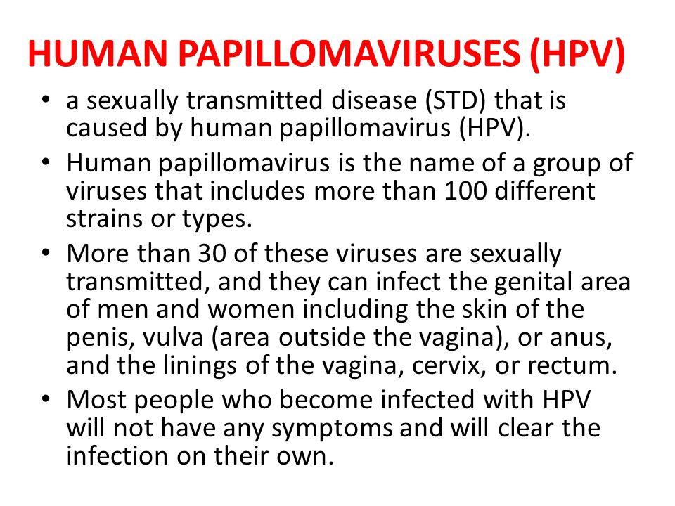 Human papillomavirus causes what disease