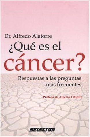que cancer es mas frecuente)