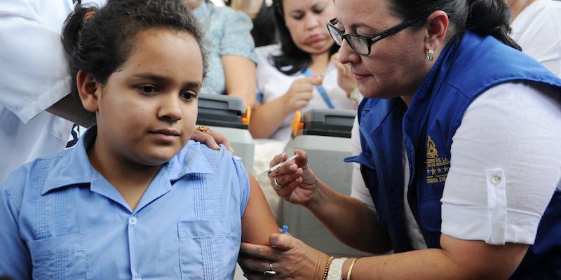 cos e il vaccino papilloma virus