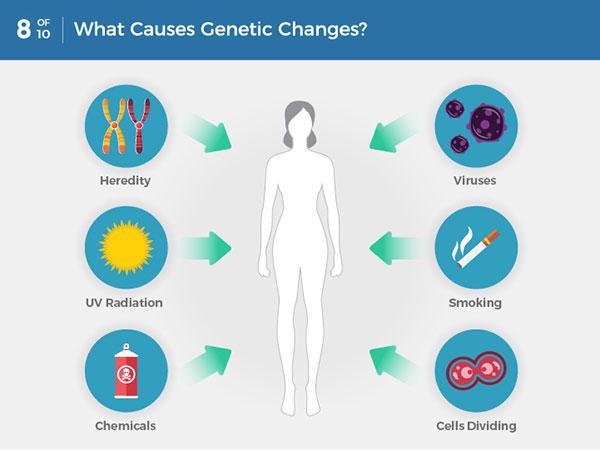 Cancerul – de la etiologie la abordări terapeutice