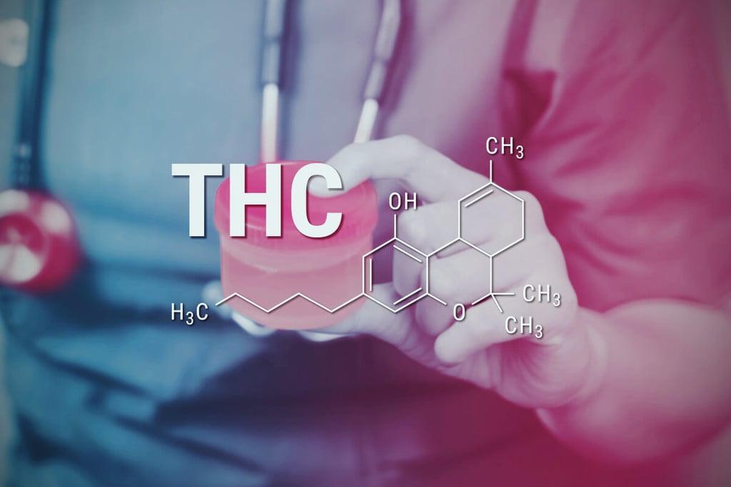 Detoxifiere thc - Rezultatele m-au șocat!