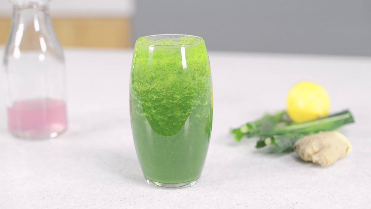 Dr. Oz: Detoxifiere de 3 zile cu sucuri naturale. Slăbeşte sănătos!