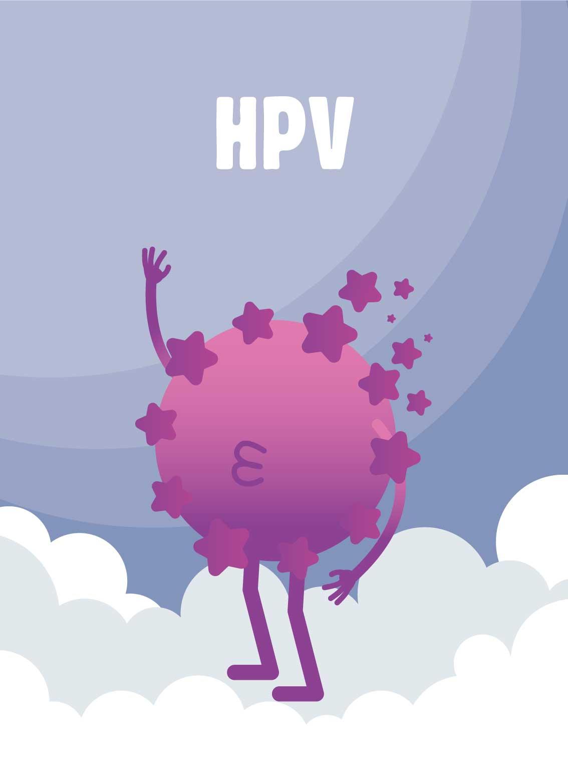 papillomavirus hpv 16 positif