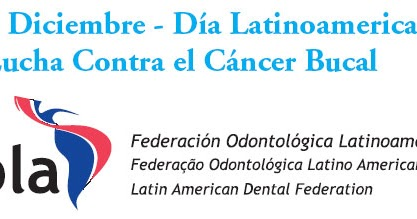 cancer bucal dia latinoamericano