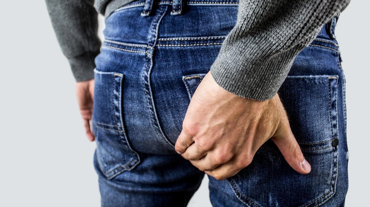 cancer de prostata en jovenes frottis presence papillomavirus