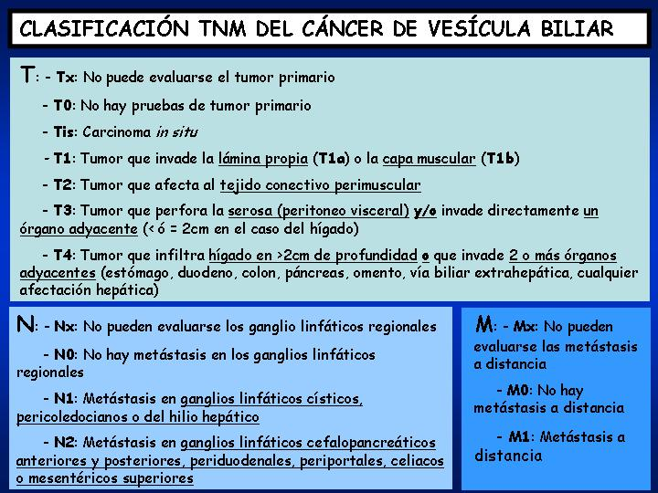 cancer vesicula biliar seram)