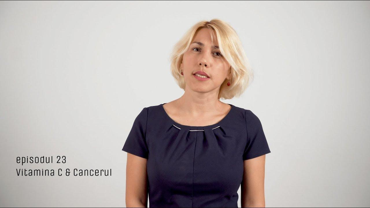 cancerul si vitamina c)