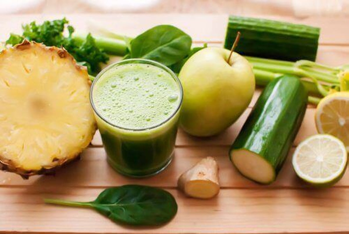 detoxifierea colonului curăță pentru pierderea în greutate