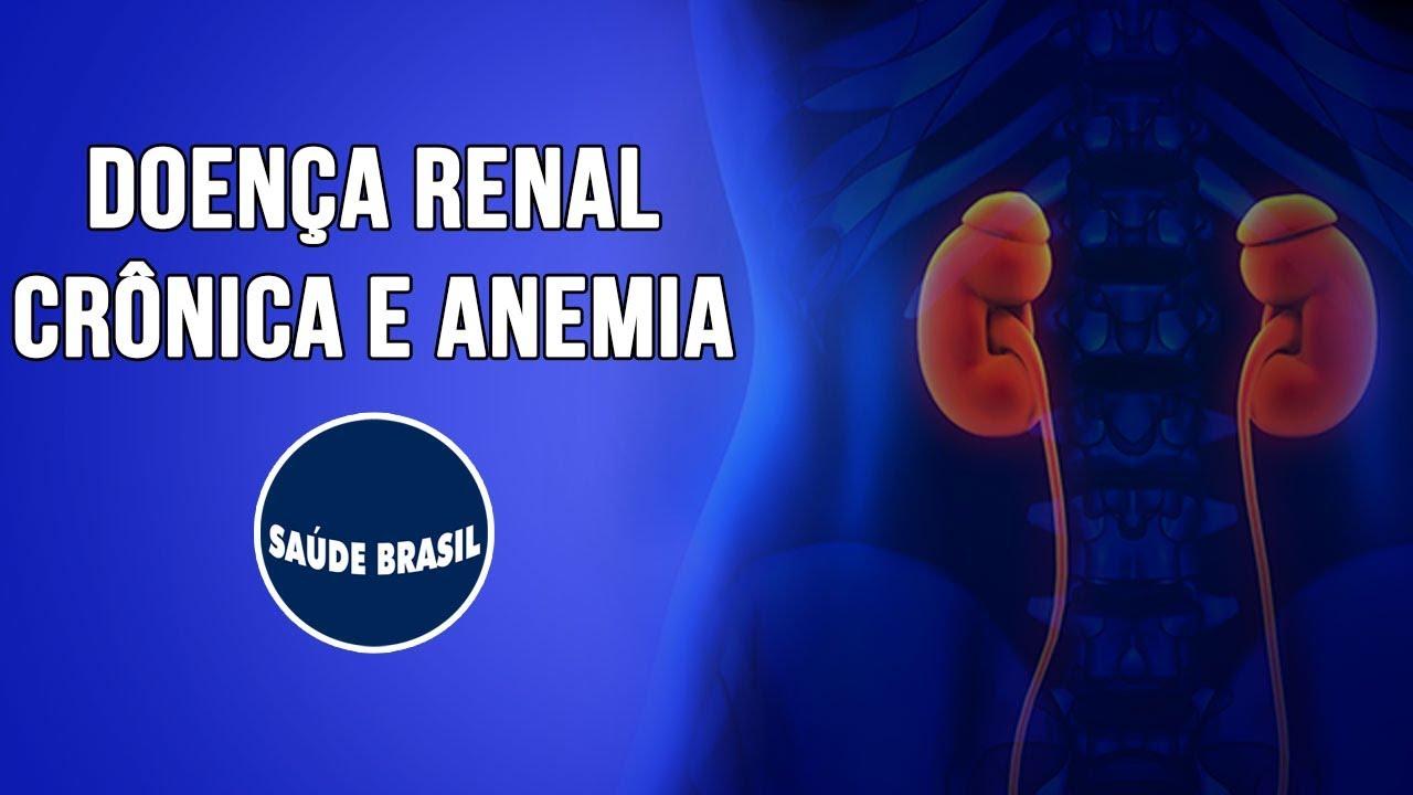 ce inseamna anemie cronica