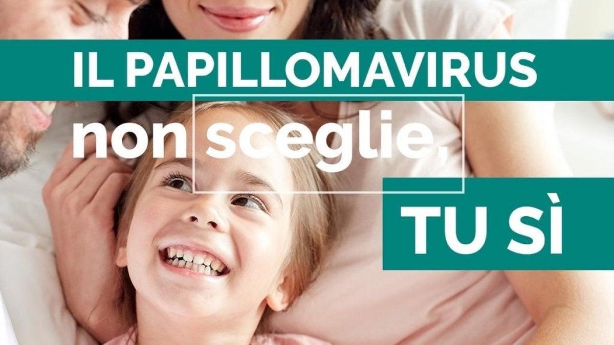 hpv vaccino torino