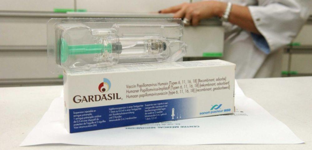 danger du vaccin papillomavirus