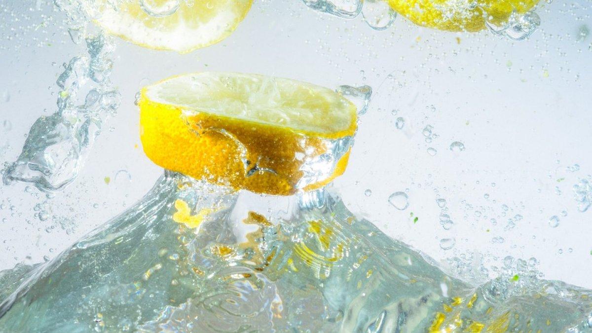 detoxifiere cu apa