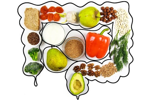 6 alimente uimitoare pentru curatarea colonului