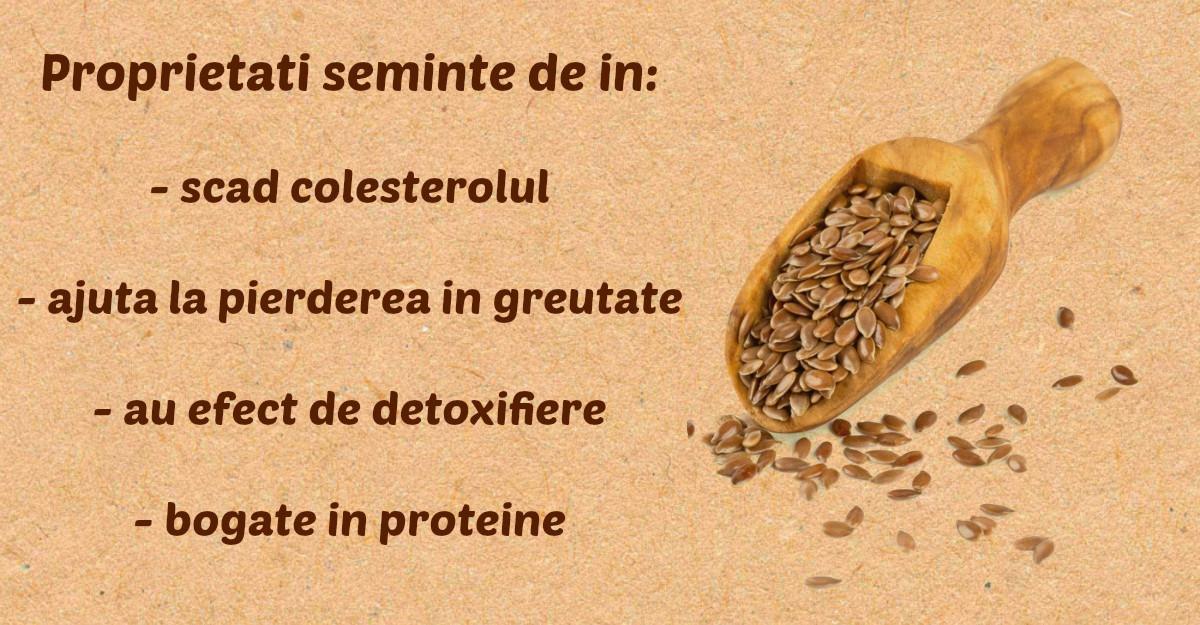 Cel mai eficient remediu pentru detoxifierea colonului, cu făină de in și kefir | DCNews