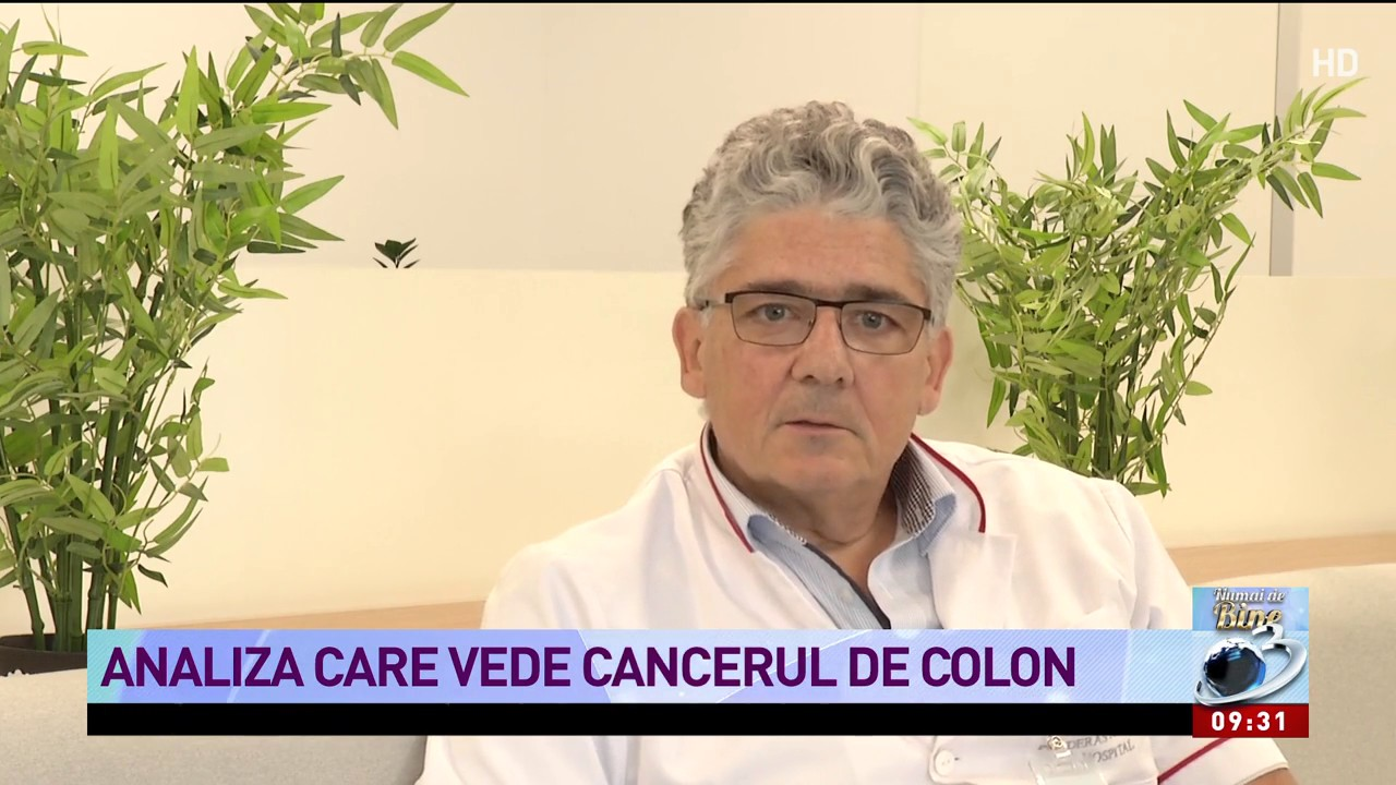 cancerul de colon se vede la ct)