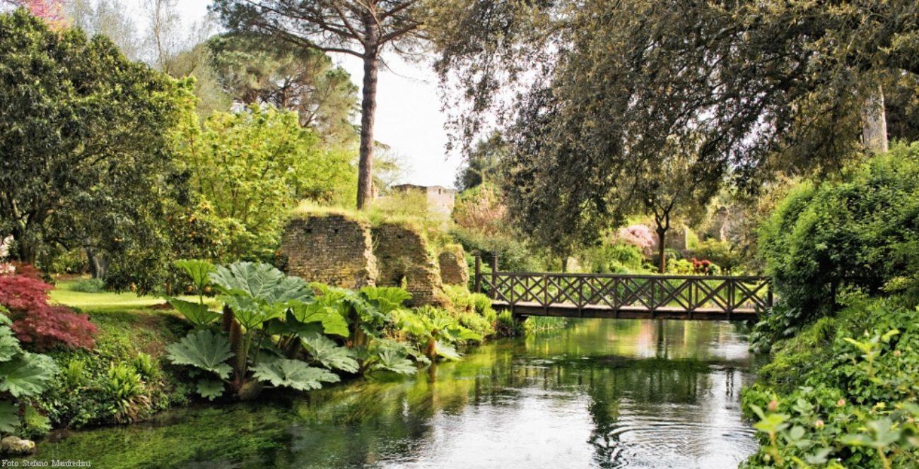 i giardini di ninfa orari)
