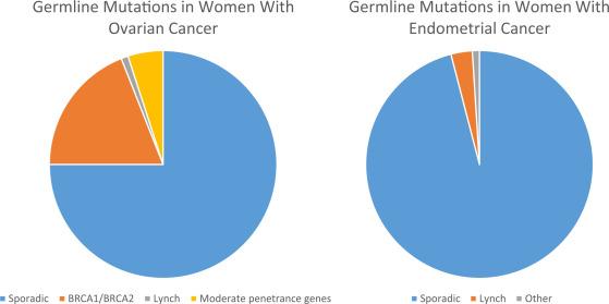 endometrial cancer is it genetic)