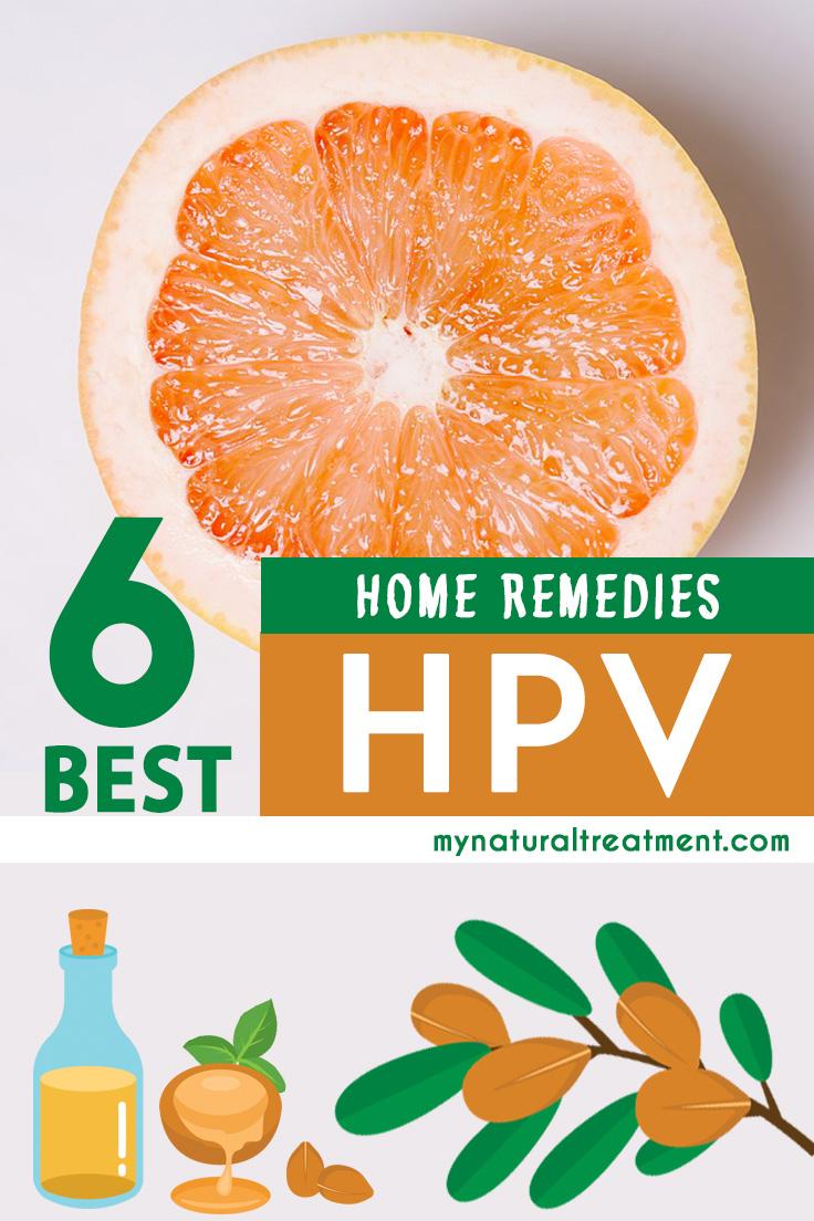 hpv cure holistic ovarian cancer new treatment