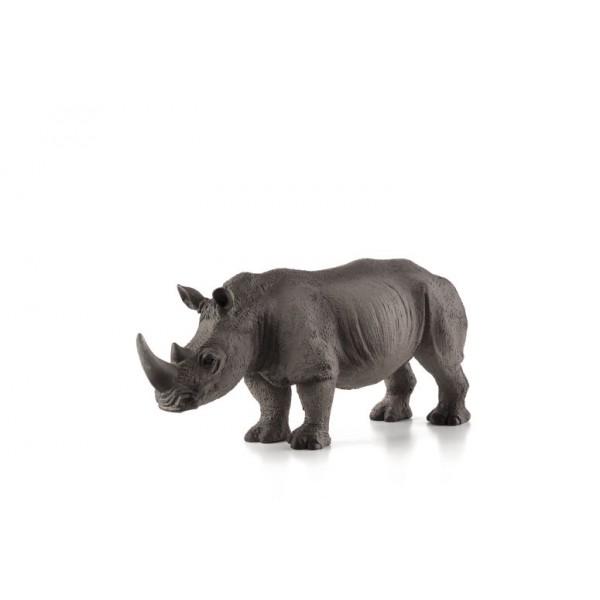 National Geographic Savannah Rinocerii - 34 cm - Animăluțe din savană | RaiJucădivastudio.ro