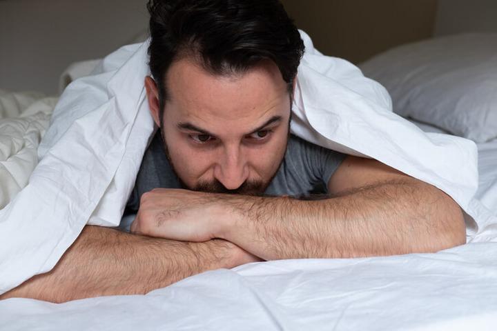 Boli cu transmitere sexuală,, Papilloma virus negli uomini