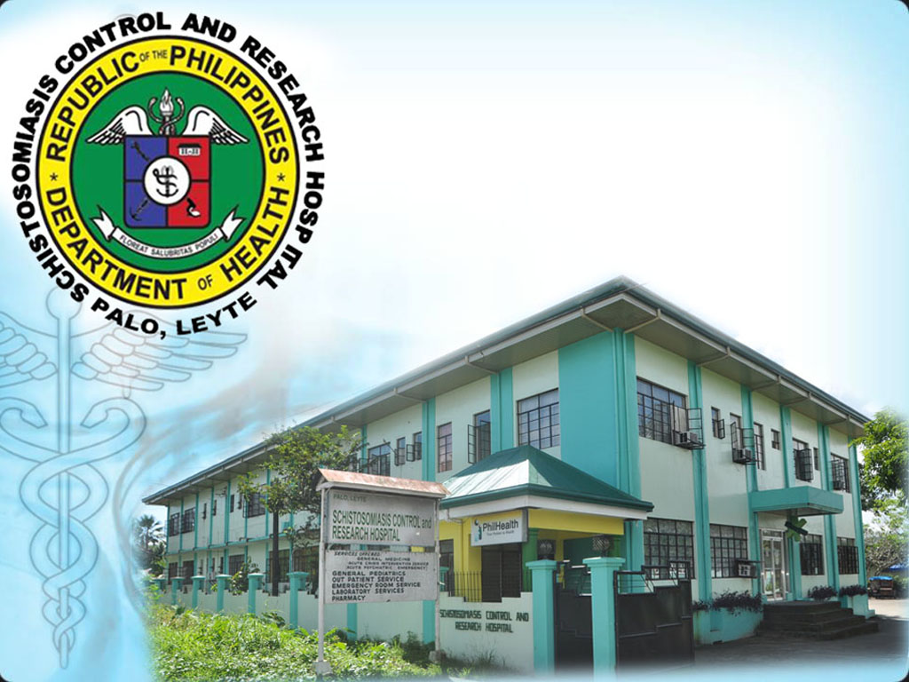Schistosomiasis Control and Research Hospital Palo,Leyte