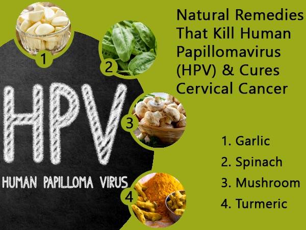 remove hpv virus