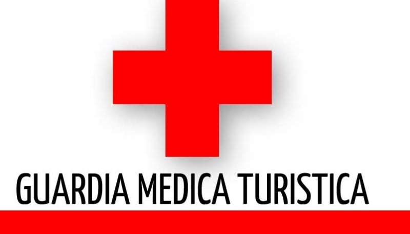 guardia medica roma)