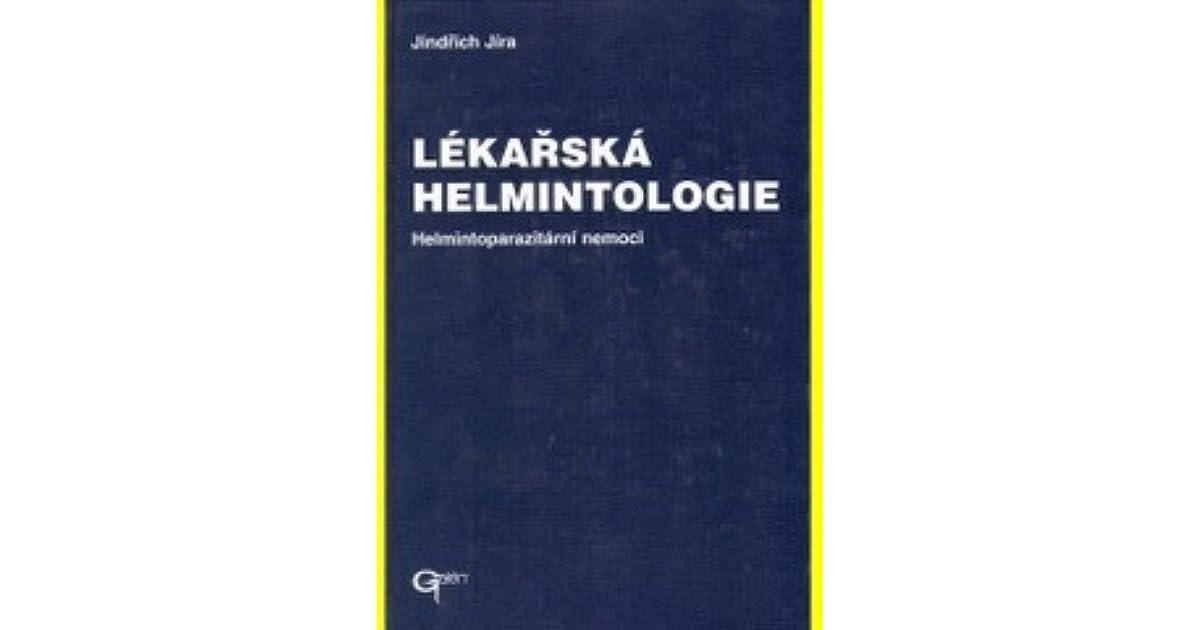 Helmintologie