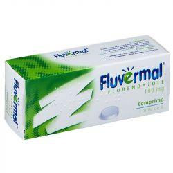 Chimie Farmaceutica_chimioterapice Antimicrobiene - Helmintox ou fluvermal