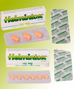 helmintox tab)