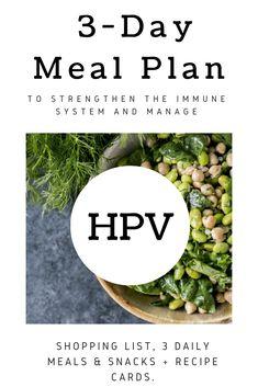 Hpv treatment vitamin e,