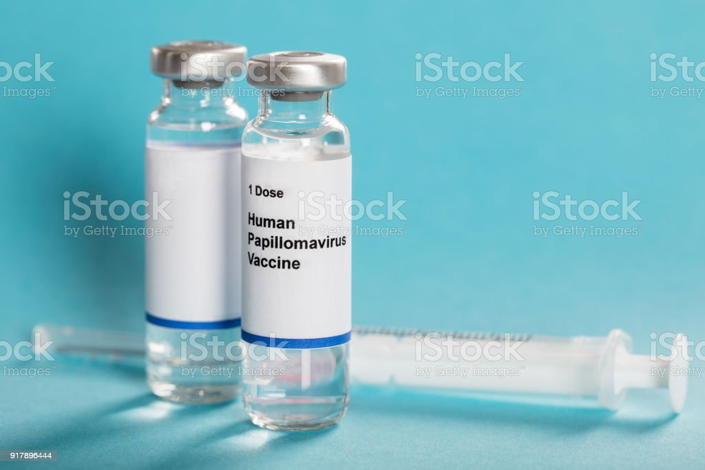 human papillomavirus vaccine in german)