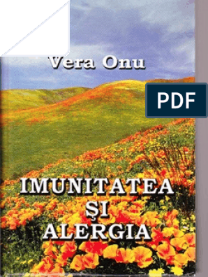 infecții cu helmint răspuns imun)