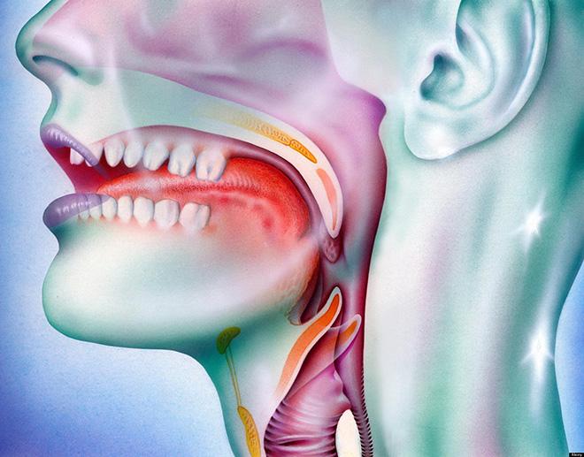papilloma virus gola esami