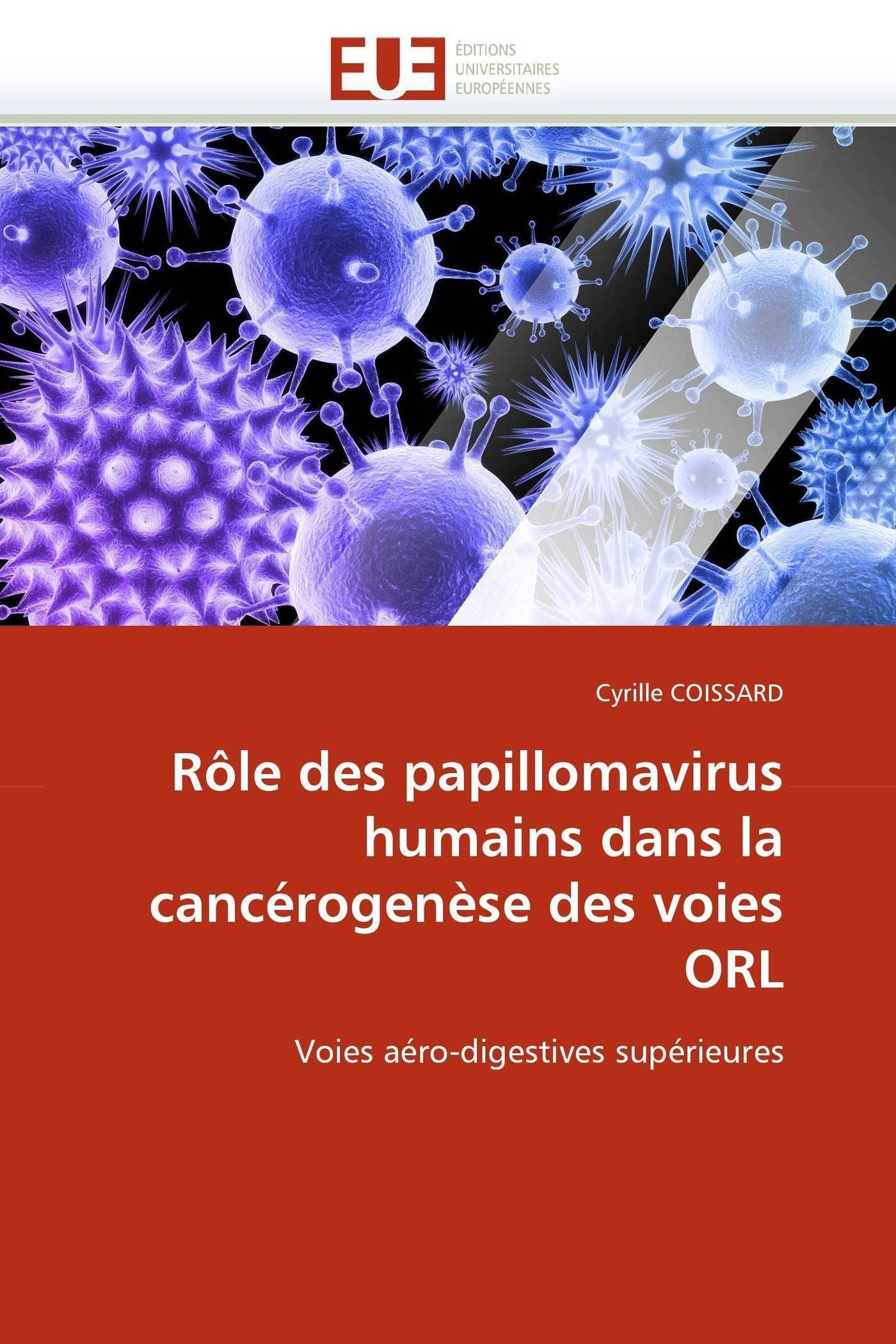 papillomavirus agent responsable)