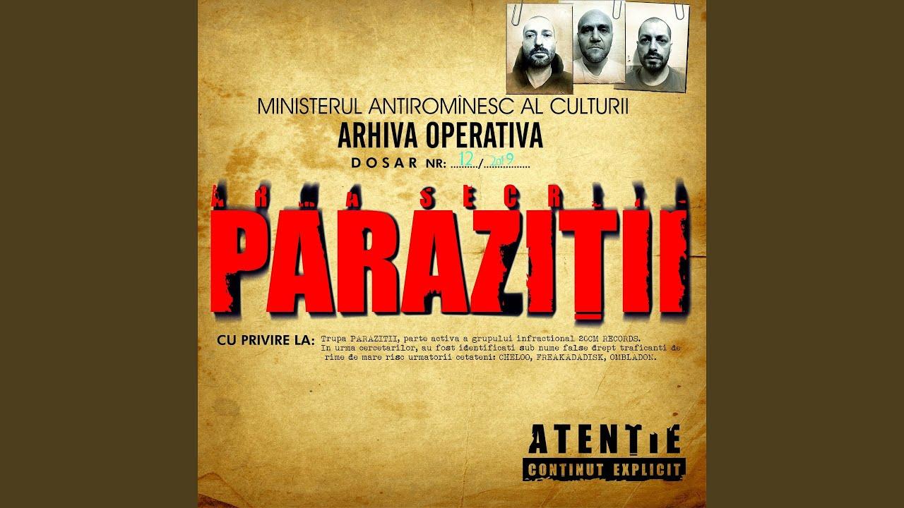 parazitii traume)