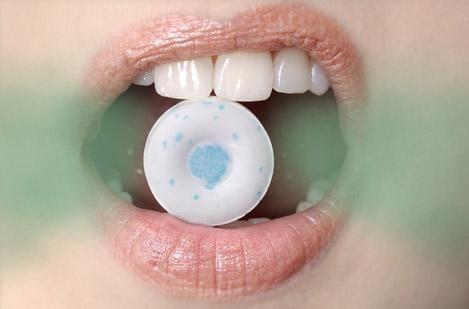 trasmissione hpv bocca