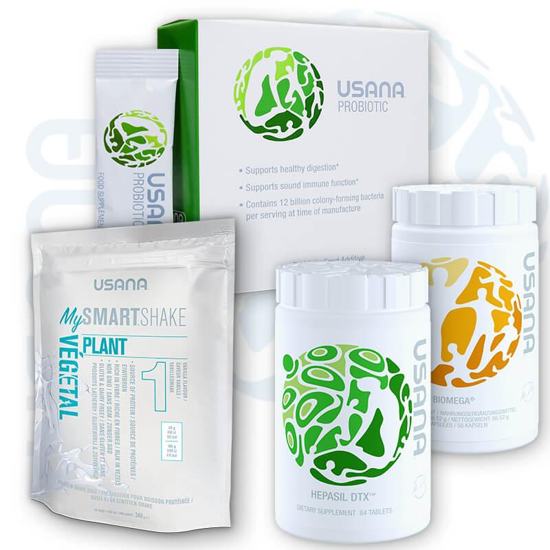 Stadiile de detoxifiere - Pure Detox - Detoxifiere - Pure Salon