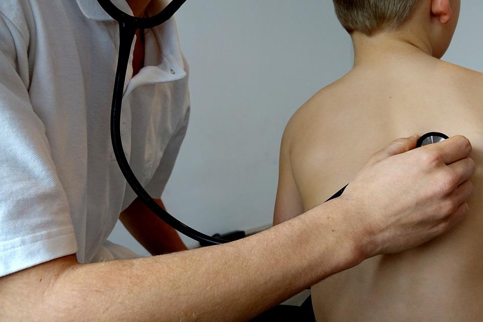tratamentul parazitului astmului