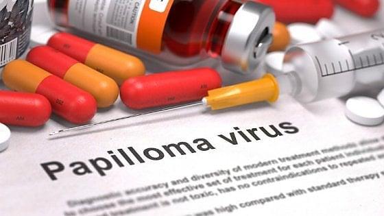 vaccinazione papilloma virus gratis)