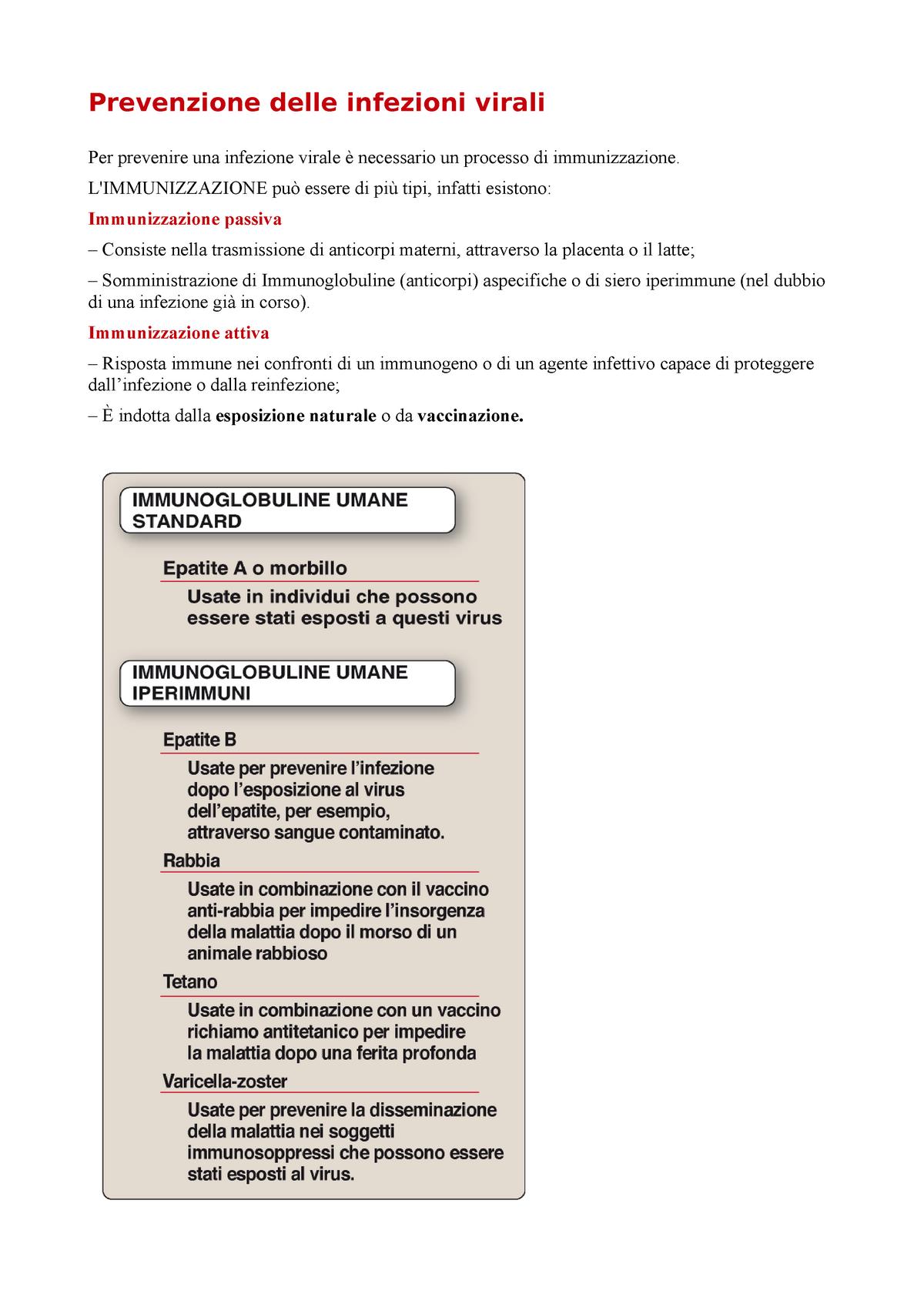 vaccino hpv virus attenuato)