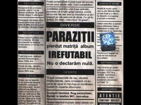vindecă paraziții capului)
