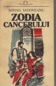 zodia cancerului mihail sadoveanu text)