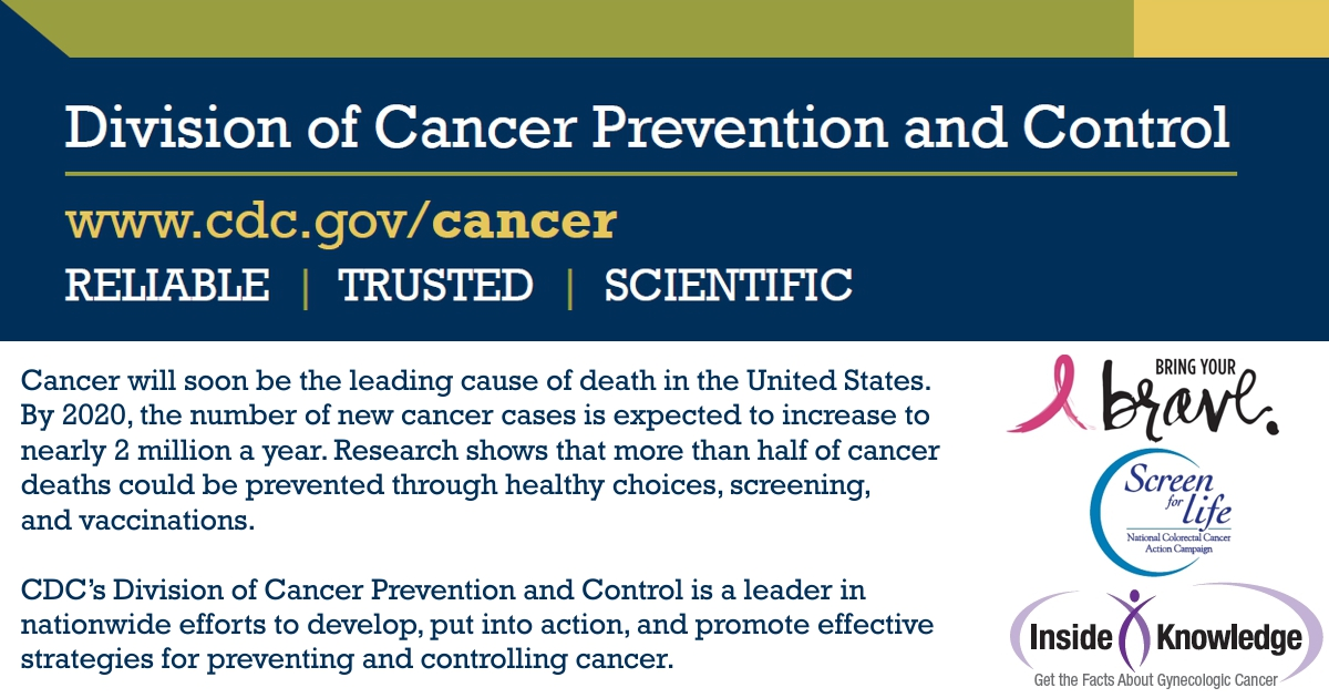 colorectal cancer cdc