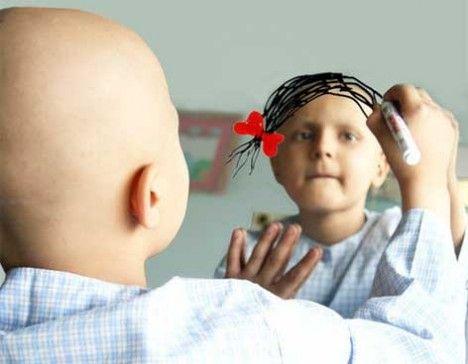 cancer la os copii)