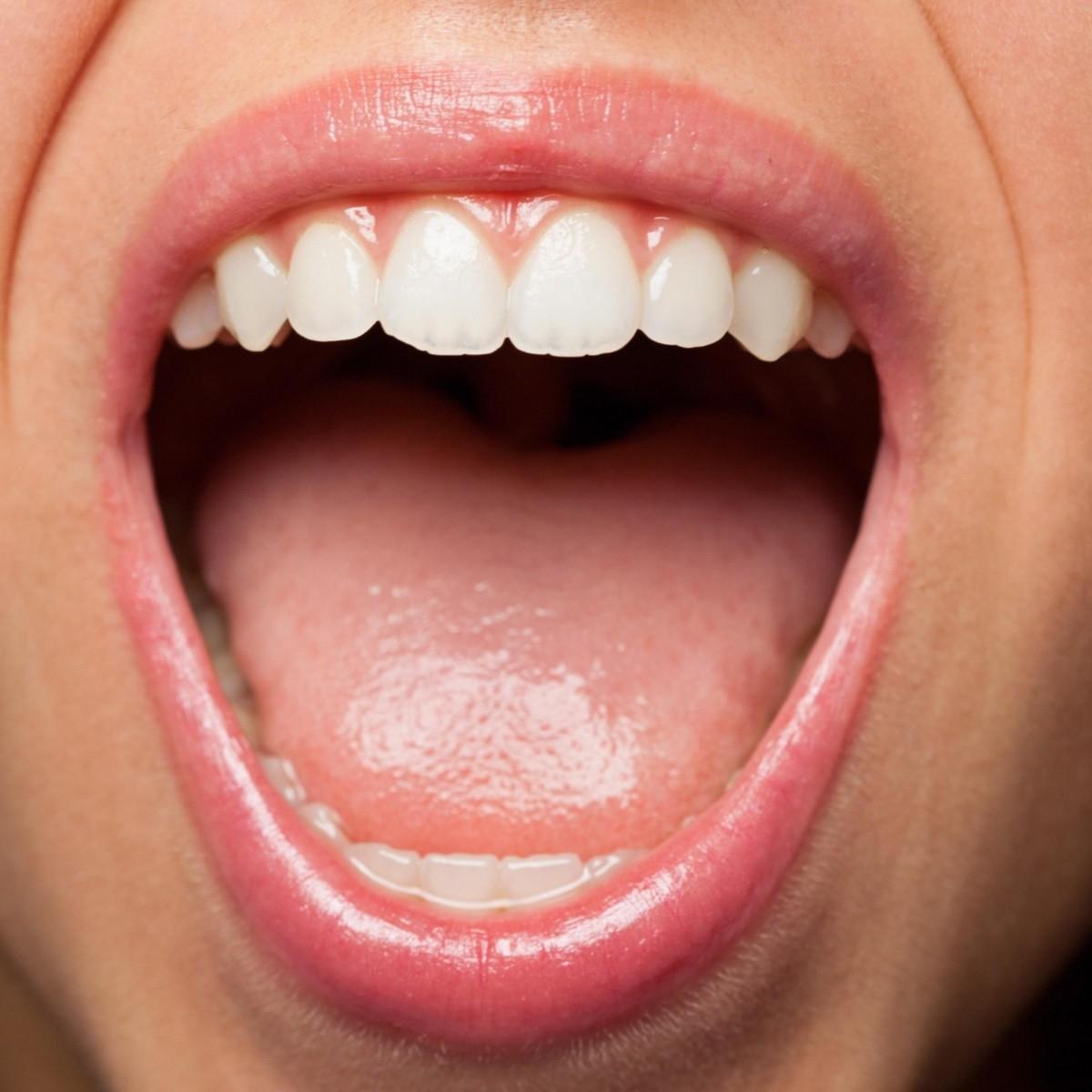 sintomas del papiloma en boca