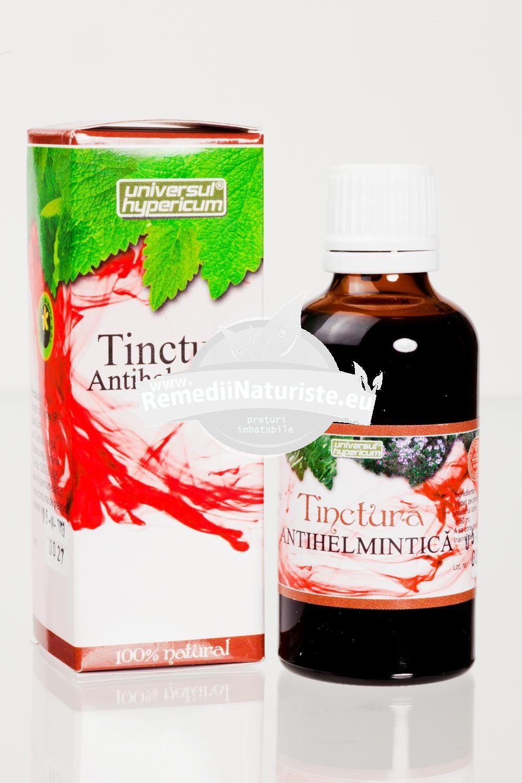 tratament alergic helmintic)
