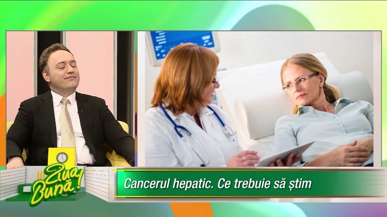 Cancerul Ficatului | Centru Oncologie Severin